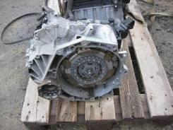 Автоматическая коробка переключения передач. Skoda Octavia, 1Z Двигатель CAXA