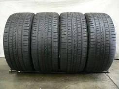 Pirelli P Zero Rosso. Летние, износ: 10%