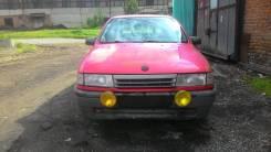 Opel Vectra. C16NZ