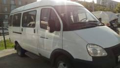 ГАЗ 32213. Продается Газель, 2 400 куб. см., 13 мест