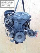 Двигатель (ДВС) на Opel Astra F 1991-1998 г. г.