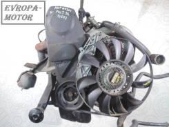 Двигатель в сборе. Volkswagen Passat Двигатель ADP