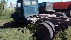 ГАЗ 3307. Продам ГАЗик, 3 000 куб. см., 3 500 кг.