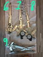 Стеклоподъемный механизм. Daihatsu Mira, L275V, L275S