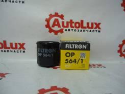 Фильтр масляный. Chevrolet Aveo Chevrolet Spark, M200 Двигатели: LA2, B10S, F8CV