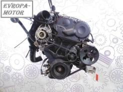 Двигатель (ДВС) на Opel Tigra 1995 г. объем 1.4 л.
