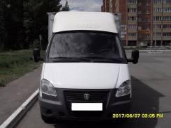 ГАЗ Газель Бизнес. Продаю газель-бизнес хлебный фургон 2011г., 2 800 куб. см., 1 500 кг.
