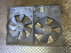 Вентилятор радиатора Subaru Tribeca