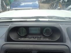 Кренометр. Toyota Land Cruiser Prado, KZJ90W, KZJ90