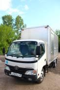 Toyota Toyoace. Продаётся грузовик Toyota Toyo Ace, 4 009 куб. см., 2 000 кг.