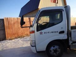Toyota Toyoace. Продается грузовик, 4 600 куб. см., 2 000 кг.