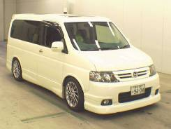 Honda Stepwagon. автомат, передний, 2.4 (162 л.с.), бензин, б/п, нет птс