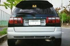 Накладка декоративная. Toyota: Corona, Carina, Caldina, Carina E, Master Ace Surf