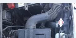 Воздухозаборник. Suzuki SX4