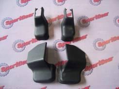 Крышка петли сиденья. Subaru Forester, SG5, SG9 Двигатели: EJ203, EJ202, EJ205, EJ255