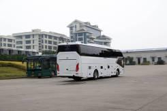 Golden Dragon. Туристический автобус 6126 3,8 51+1+1 Новый, 8 900 куб. см., 51 место