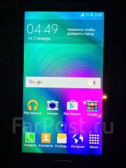 Samsung Galaxy A3. Б/у