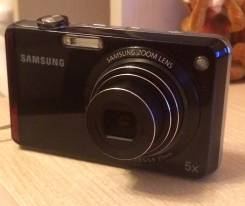 Samsung PL150. 10 - 14.9 Мп, зум: 5х