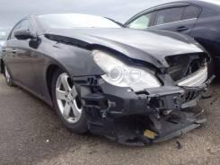 Порог пластиковый. Mercedes-Benz CLS-Class