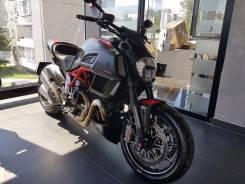 Ducati Diavel Carbon. 1 200 куб. см., исправен, птс, с пробегом. Под заказ
