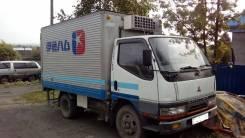 Mitsubishi Canter. Продам рефрижератор., 3 567 куб. см., 3 000 кг.