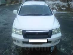 Mitsubishi Chariot Grandis. автомат, 4wd, 2.4, бензин