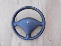 Руль. Peugeot 307