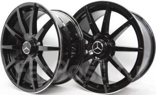 "Mercedes. 8.5x20"", 5x112.00, ET38, ЦО 66,6мм. Под заказ"