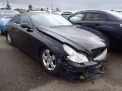 Панели и облицовка салона. Mercedes-Benz CLS-Class