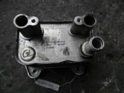 Теплообменник Mercedes C W203 2000-2006