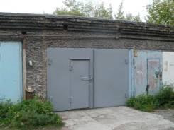 Гаражи капитальные. улица Красной Армии 20, р-н Центральный, 31 кв.м., электричество, подвал.
