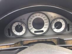 Спидометр. Mercedes-Benz CLS-Class