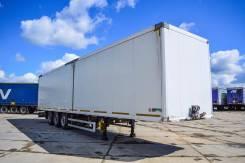 Купава. Полуприцеп изотермический 2012 г/в, 39 000 кг.