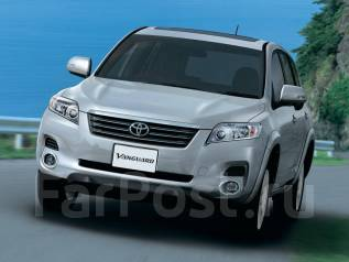 Подсветка. Toyota: Regius Ace, RAV4, Scion, Coaster, Vanguard, Harrier, Land Cruiser, Hiace, Highlander, Kluger V, bB Scion xB, NCP31 Lexus RX300, MCU...