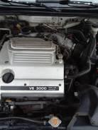 Двигатель в сборе. Nissan Maxima Двигатели: VQ30DE, VQ20DE