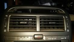 Решетка вентиляционная. Toyota Celsior, UCF31 Lexus LS430, UCF30 Двигатель 3UZFE