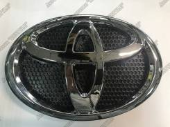 Эмблема решетки. Toyota Land Cruiser, UZJ200W, J200, URJ202W, GRJ200, URJ200, URJ202, UZJ200