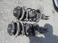 Амортизатор. Toyota Caldina, ST191G, ST191 Двигатель 3SFE