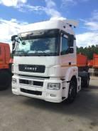 Камаз 5490. Продам седельный тягач -022-87(S5) NEO, 11 970 куб. см., 10 630 кг.