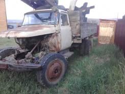 ГАЗ 53. Продается Газ 53, 4 000 куб. см., 3 000 кг.