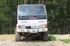 Nissan Atlas. Продается грузовик, 4 200 куб. см., 3 000 кг.