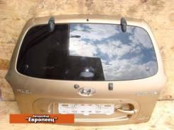 Дверь багажника. Hyundai Santa Fe. Под заказ