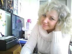 Няня-воспитатель. Высшее образование, опыт работы 10 лет