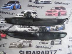 Уплотнитель подкрылка. Subaru Legacy, BPH, BLE, BP5, BL5, BP9, BL9, BPE Двигатели: EJ20X, EJ20Y, EJ253, EJ255, EJ203, EJ204, EJ30D, EJ20C
