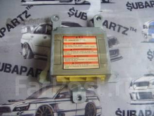 Блок управления airbag. Subaru Legacy, BPE, BLE, BL5, BP9, BP5 Двигатели: EJ203, EJ253, EJ30D, EJ20C, EJ20Y, EJ20X, EJ204
