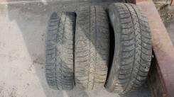 Bridgestone Ice Cruiser 5000. Зимние, без шипов, износ: 50%, 3 шт