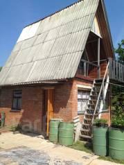 Продам ухоженные дачный дом и земельный участок район базы КАФ. 700 кв.м., собственность, электричество, вода, от частного лица (собственник)