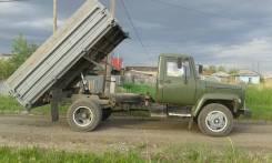 ГАЗ 4509. Продам газ 4509, 6 000 куб. см., 6 000 кг.