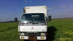 Mitsubishi Canter. Продается Кантер будка 2 т, 3 567 куб. см., 2 000 кг.