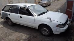 Toyota Corona. механика, передний, 1.5, бензин